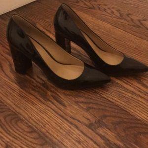 BR Madison Block heel